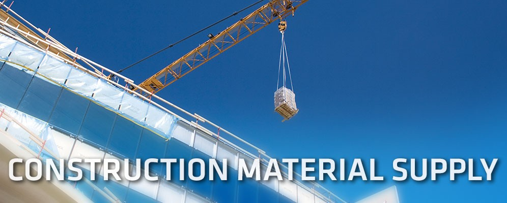 Construction Material Supply